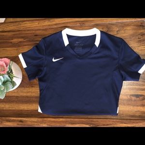 Nike DRI-FIT tee shirt